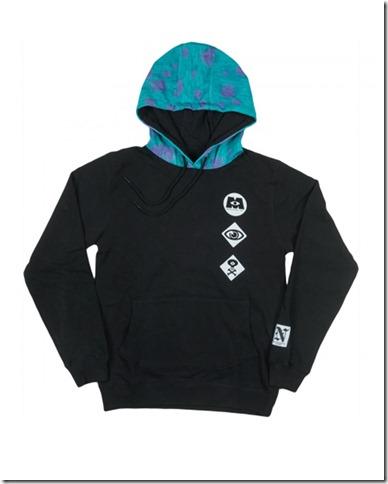MI-Sweatshirt