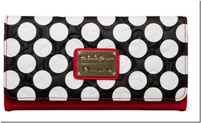 2015-01-07 00_30_12-Loungefly Minnie Black & White Polka Dot Embossed With Red Quilt Wallet at Amazo