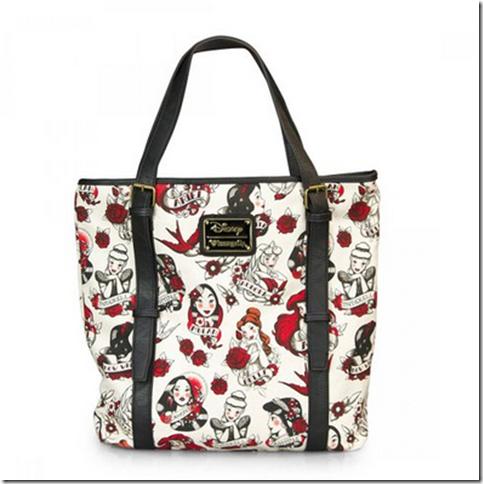 2015-01-31 11_13_03-Amazon.com_ Disney Princess Traditional Tattoo Design Tote Handbag_ Shoes