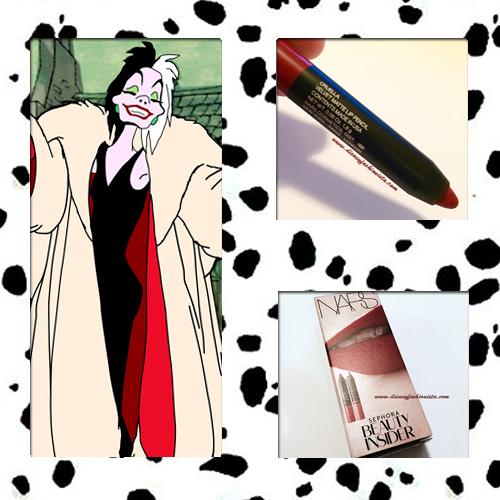 Cruella Lipstick