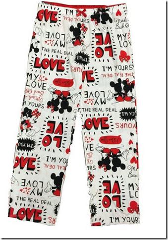 2015-02-02 02_43_27-Amazon.com_ Disney Mickey and Minnie Mouse Women's I Love You Sleep Lounge Pants