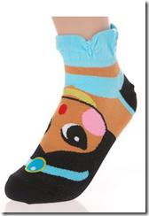 2015-02-10 03_07_57-Danischoice Cute Cartoon Character Socks Princess Series (5pair) at Amazon Women