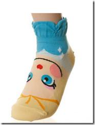 2015-02-10 03_19_10-Danischoice Cute Cartoon Character Socks Princess Series (5pair) at Amazon Women