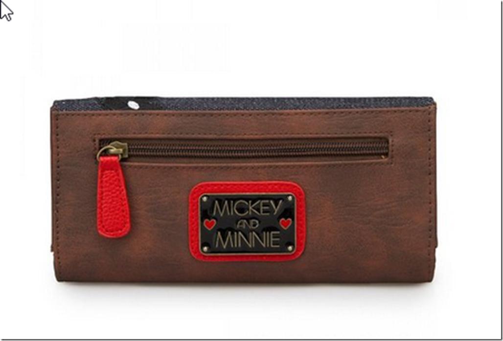 2015-02-15 04_52_39-Minnie X Mickey Love Kissing Disney Denim Tote and Wallet SET_ Handbags_ Amazon.