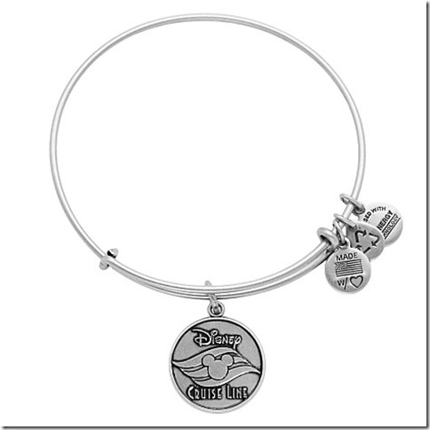 Alex And Ani Disney Cruise Line Bangle Give Away - Alex and ani cruise ship bangle