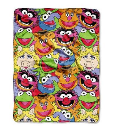 2015-03-15 04_30_12-Amazon.com - Disney, Muppets, Muppet Mania 46-Inch-by-60-Inch Micro-Raschel Blan