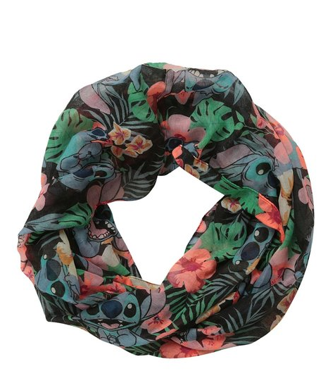 2015-05-23 08_30_28-Disney Lilo & Stitch Hibiscus Infinity Scarf at Amazon Women's Clothing store_