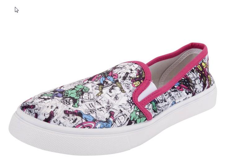 2015-06-21 10_47_18-Amazon.com_ Marvel Women's Slip On Canvas Sneaker_ Clothing