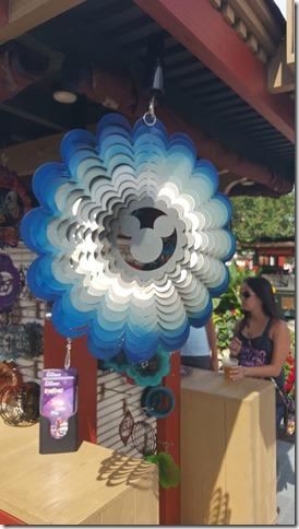 disney eycatcher wind spinner