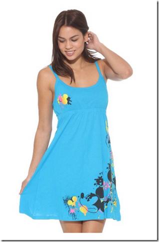 2015-06-11 09_24_23-Amazon.com_ Disney Mickey Mouse Mick Head Splatter Tank Dress Ladies Women Aqua