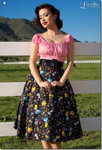 2015-06-11 22_00_43-Pinup Couture- Doris Skirt in Wonderland Print _ Pinup Girl Clothing