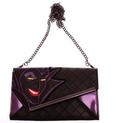 2015-09-26 09_55_14-Disney Sleeping Beauty Maleficent Envelope Wallet_ Handbags_ Amazon.com