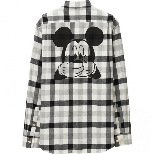 mickey_flannel