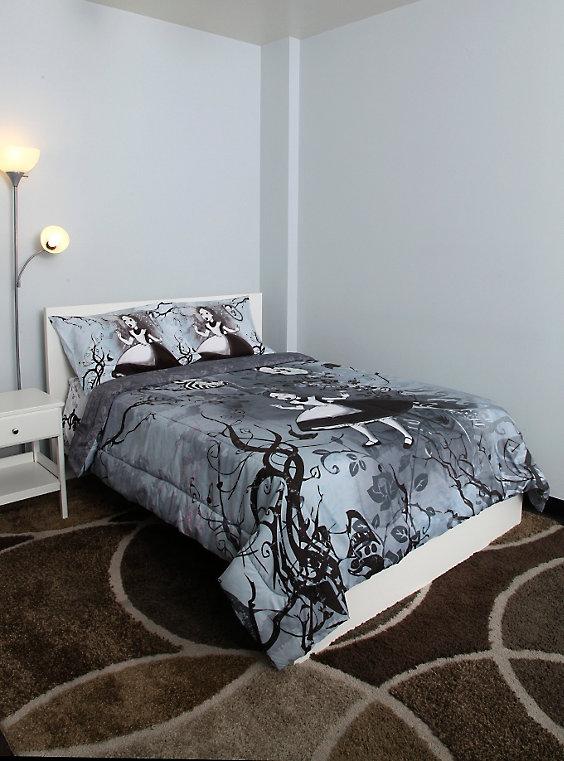 Nightmare Before Christmas Bedroom Set