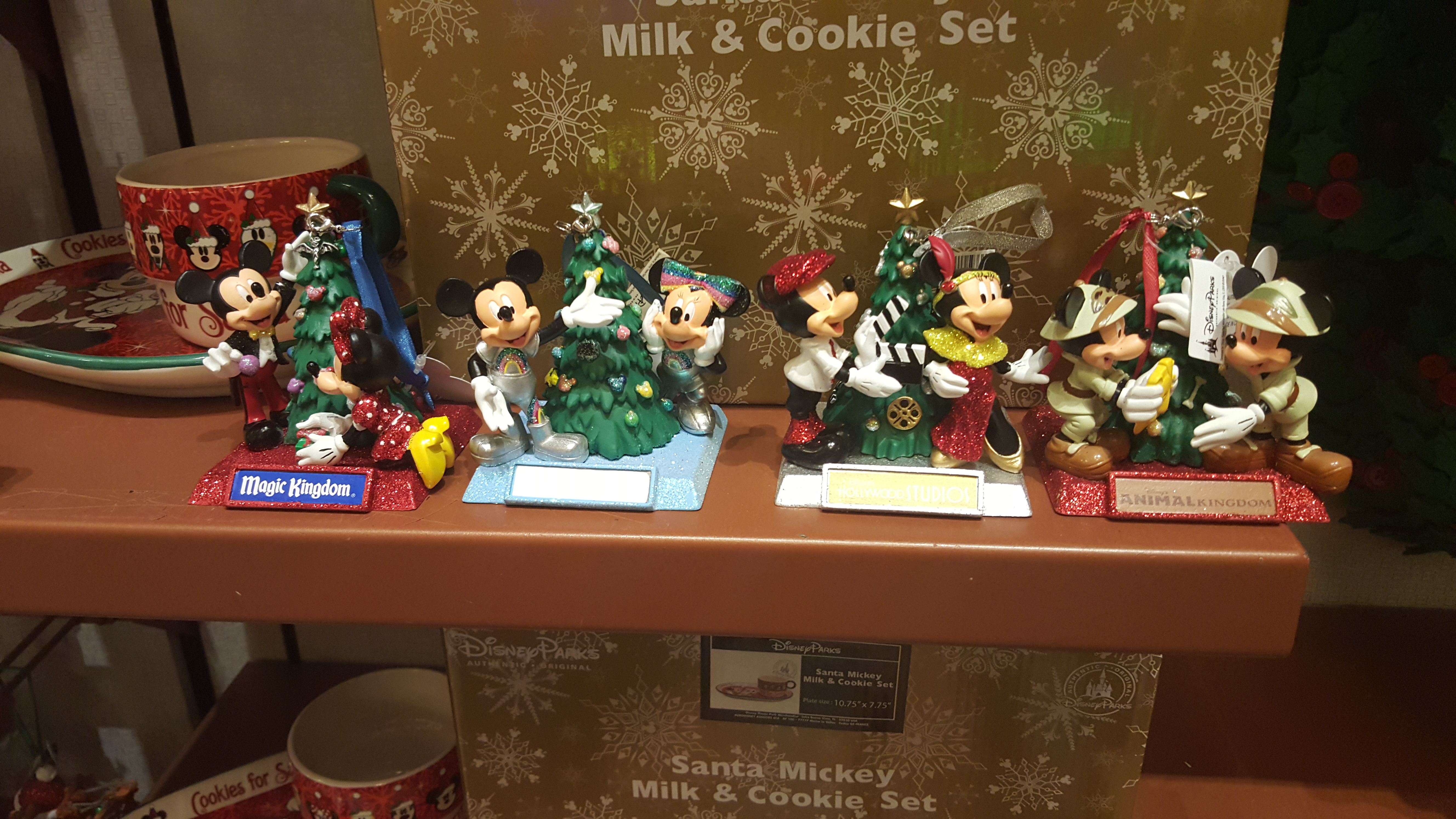 Used Christmas Ornaments For Sale