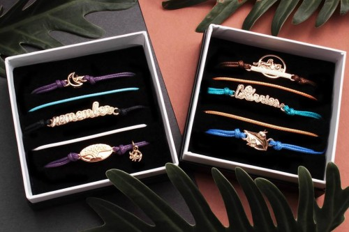 Lion King Bracelets