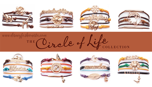 The Circle of Life Collection