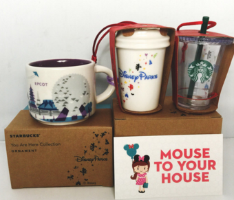 2015-12-09 10_28_27-Disney Parks Starbucks Ornaments - Mini Cups! – Mouse to Your House