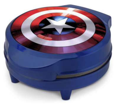 2015-12-12 10_05_03-Captain America Shield Waffle Maker - JCPenney