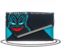 2015-12-30 04_39_01-Amazon.com_ Disney The Little Mermaid Ursula Envelope Wallet with Chain_ Clothin