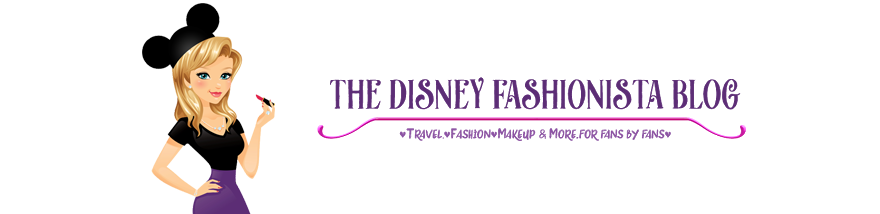 Disney Fashionista Blog