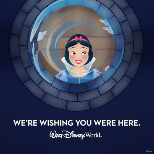 Snow White Well v.04