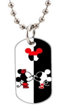 2016-01-06 01_37_57-Amazon.com _ mickey and minnie kissing Custom Design Unique Aluminum Dog Tag Pet