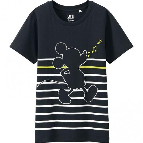 Uniqlo Mickey Mouse T-Shirt