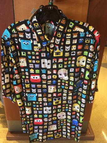 John lasseter pixar shirt now available for John lasseter disney shirts