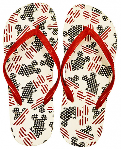 2016-02-15 03_39_53-Mickey Mouse & Minnie Mouse Mickey Americana Flip-Flops _ zulily