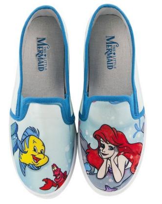 2016-02-20 09_38_38-Amazon.com_ Disney Women's Little Mermaid Slip On (Blue, MD)_ Shoes