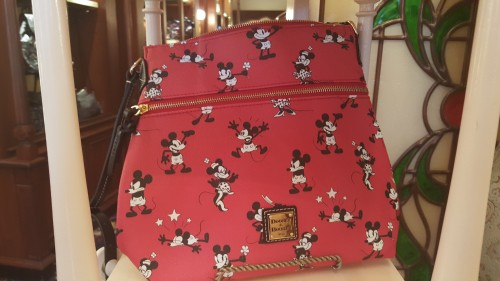 retro mickey and minnie dooney and bourke