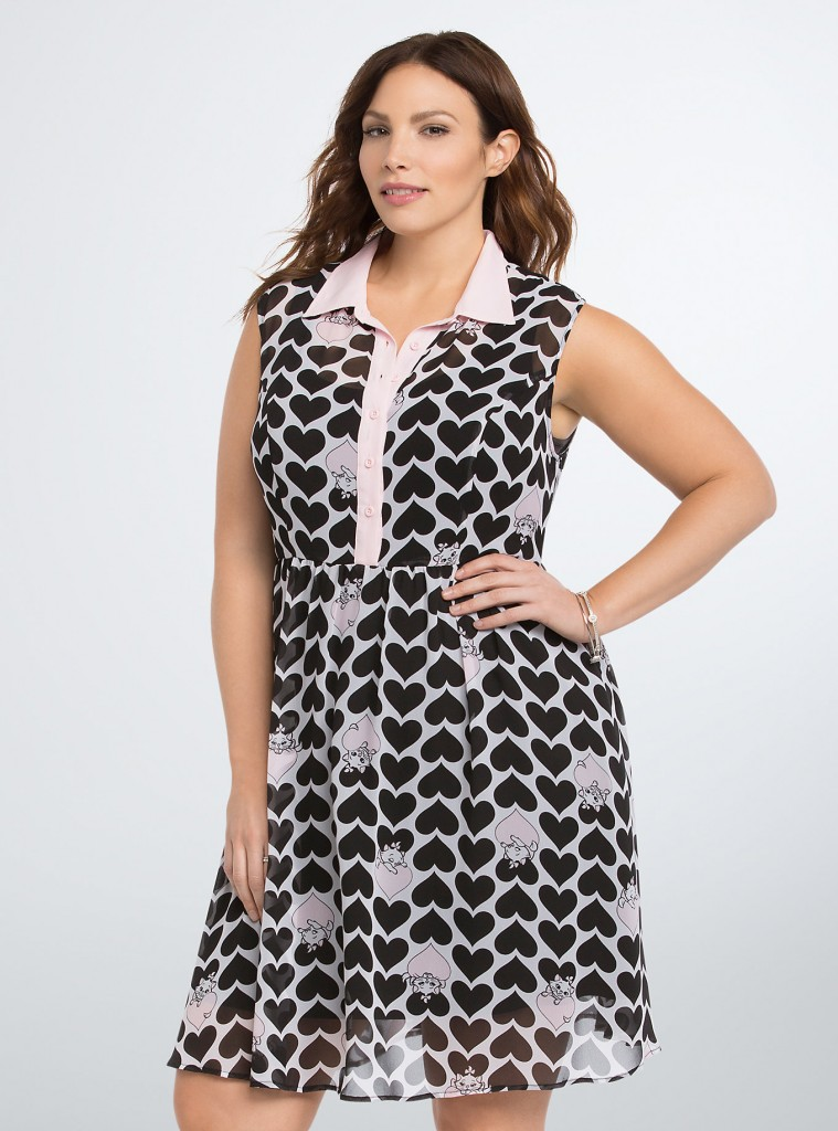 New Disney Items Added to Torrid\'s Online Store
