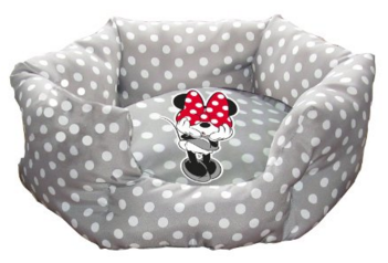 2016-03-05 02_10_21-Amazon.com _ Diney's Minnie Mouse Gray Polka Dot Pet Bed (21) _ Pet Supplies