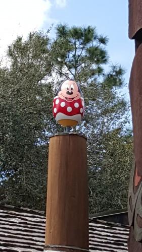Disney eggstravaganza 2016