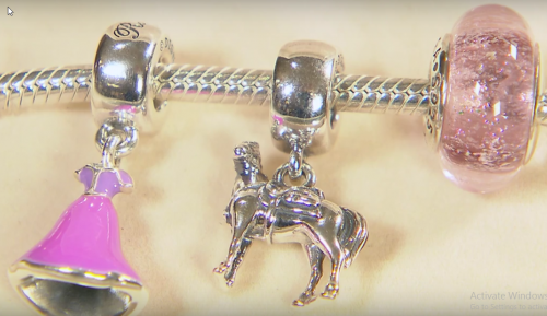 New Disney Pandora Charms Released Today