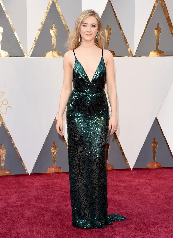 Ariel Oscars