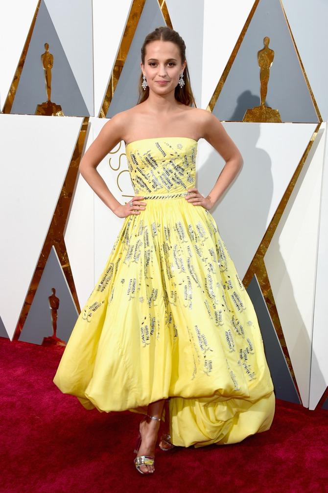 Belle Oscars