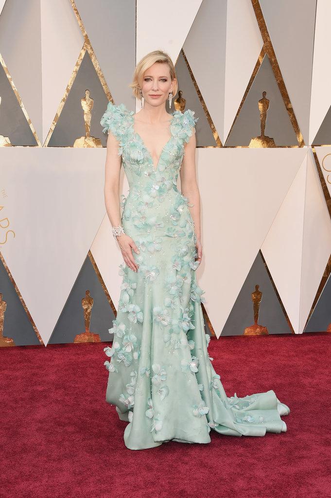 Cinderella Oscars