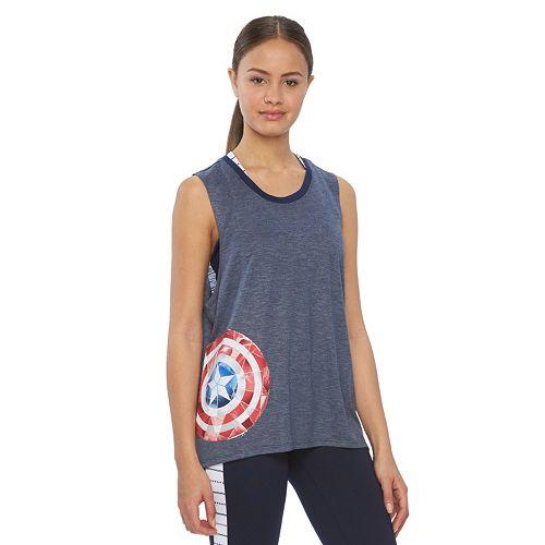 Her Universe Captain America 2