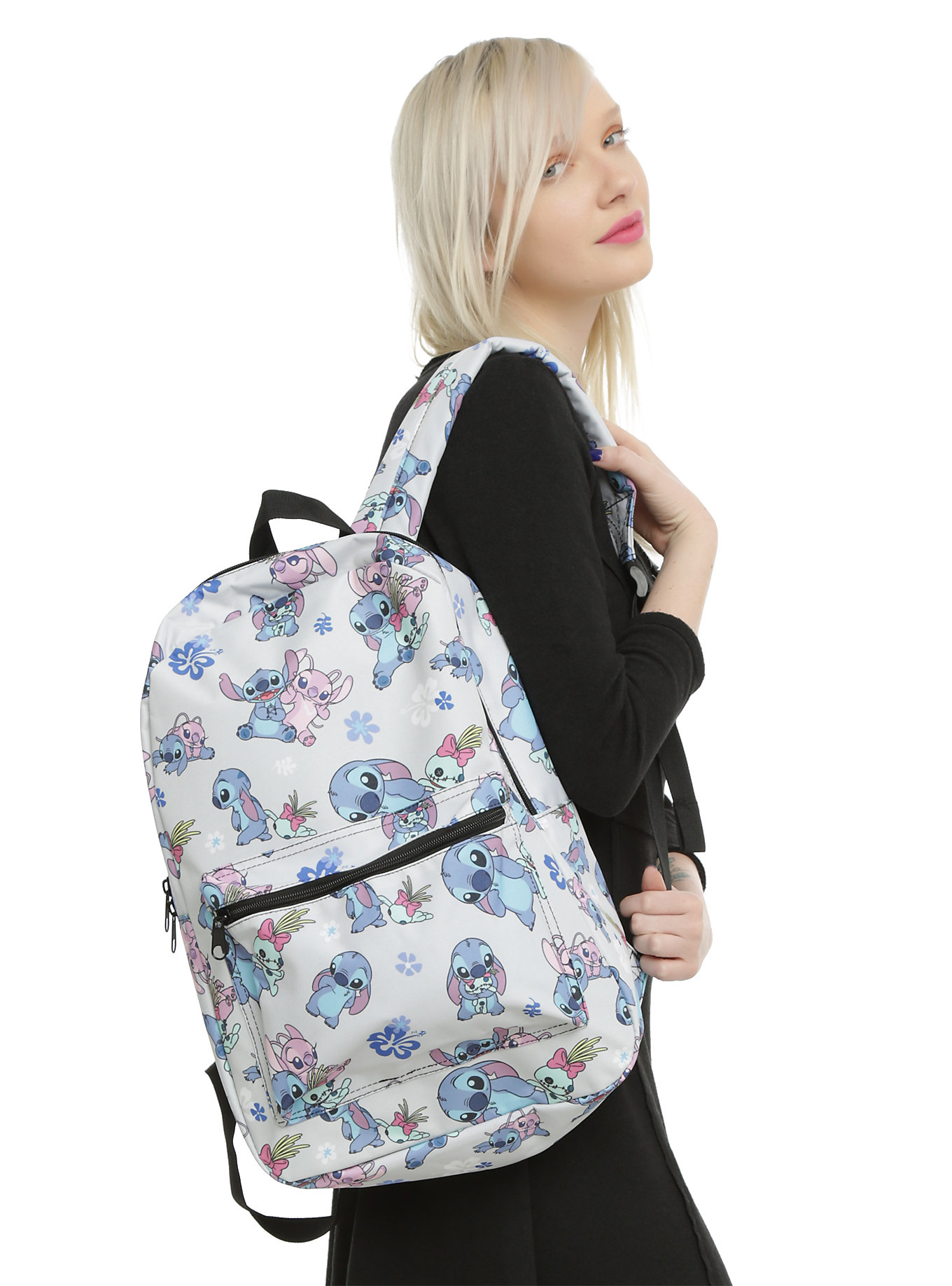 Disney Backpacks On Sale at Hot Topic