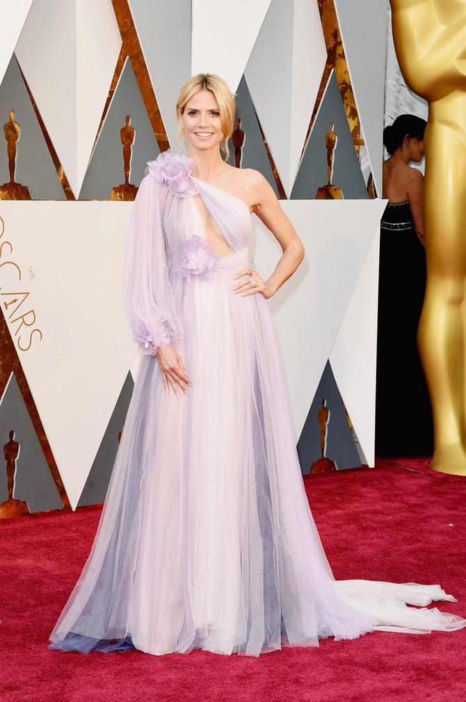 Rapunzel Oscars
