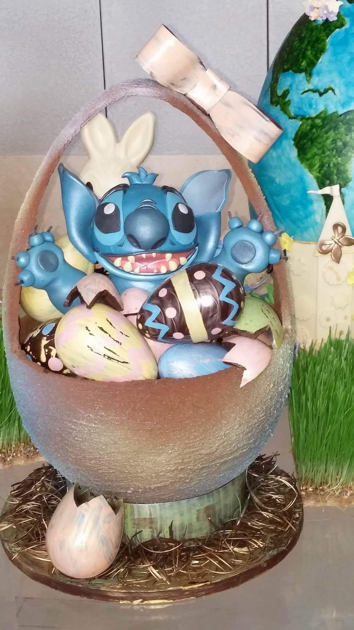 Happy Easter From Walt Disney World!