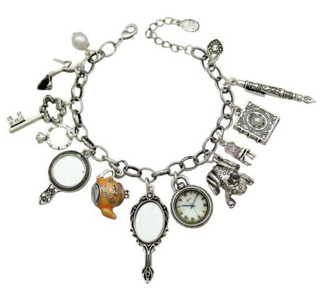 2016-04-06 11_30_57-Amazon.com_ Silver Plated Vintage Fairytale Charms Cinderella Alice in Wonderlan