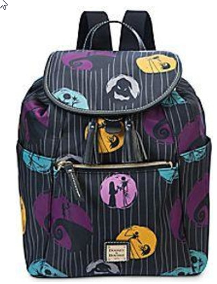 2016-04-11 16_22_13-OUTLET SALE - Jack Skellington Dooney and Bourke Nylon Backpack – Mouse to Your