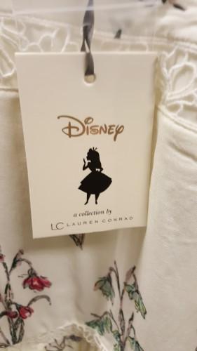 disney Lauren Conrad Alice IN Wonderland Collection