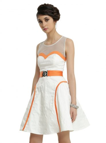 BB8 Dress