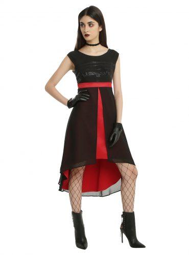 Dark Side Dress