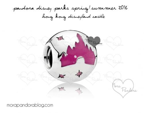disney park exclusive pandora charms 2017