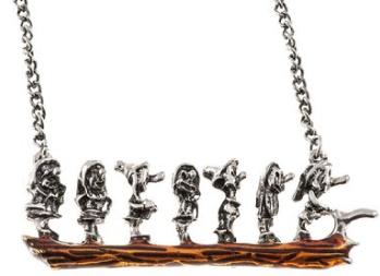 2016-05-22 00_16_50-Amazon.com_ Shagwear Woman's Long Retro Art Deco Seven Dwarfs Vintage Disney Sty